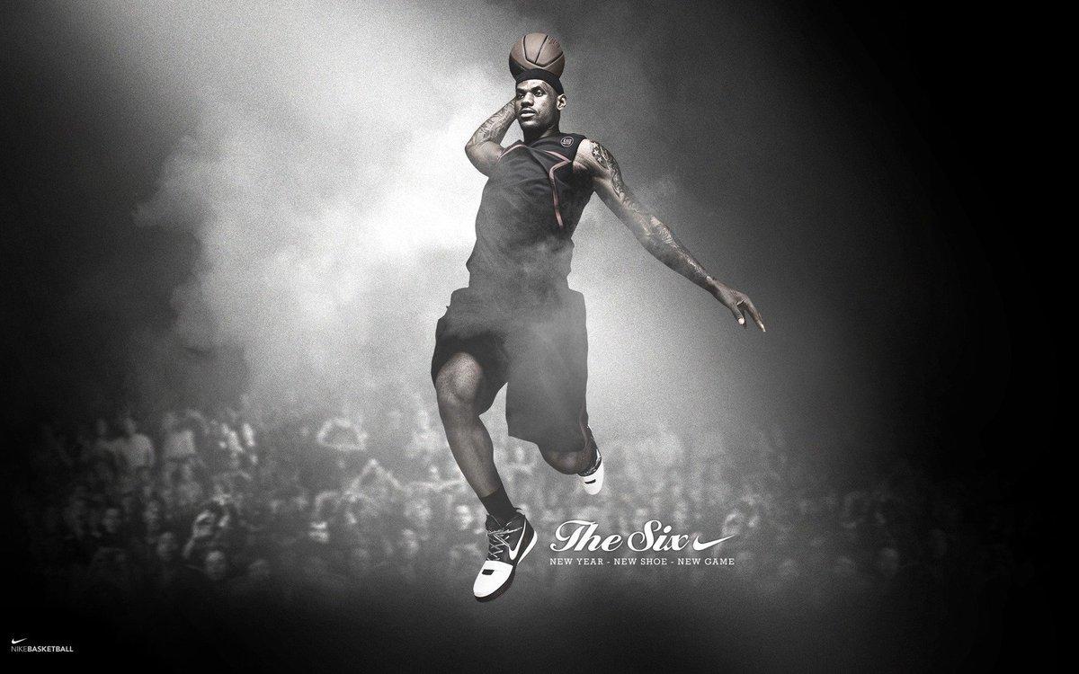 Hero Wallpaper On Twitter Nike Basketball Wallpaper Https T Co