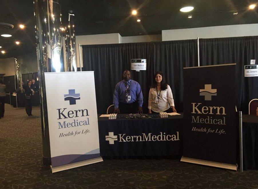Kern Medical Picture
