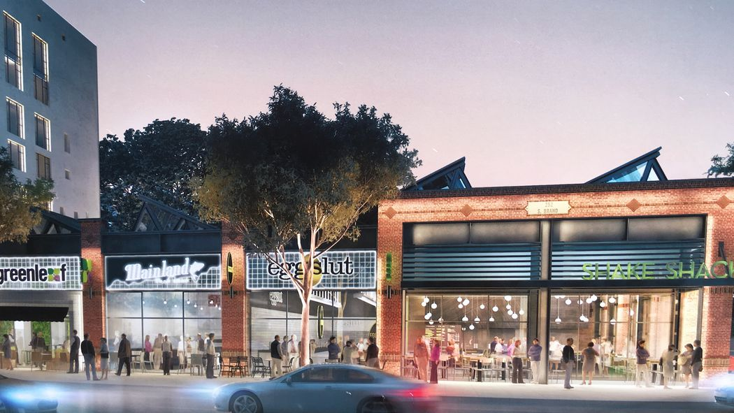 Glendale gets Eggslut, Mainland Poke, and more as part of new Shake Shack build-out https://t.co/y9xuiWm4hz https://t.co/x581EiT1FW