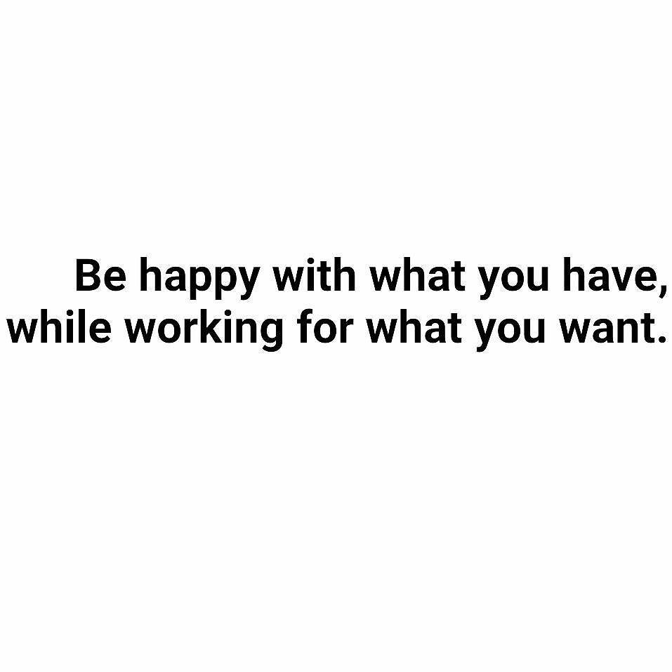 pengembara cinta on be happy what you have