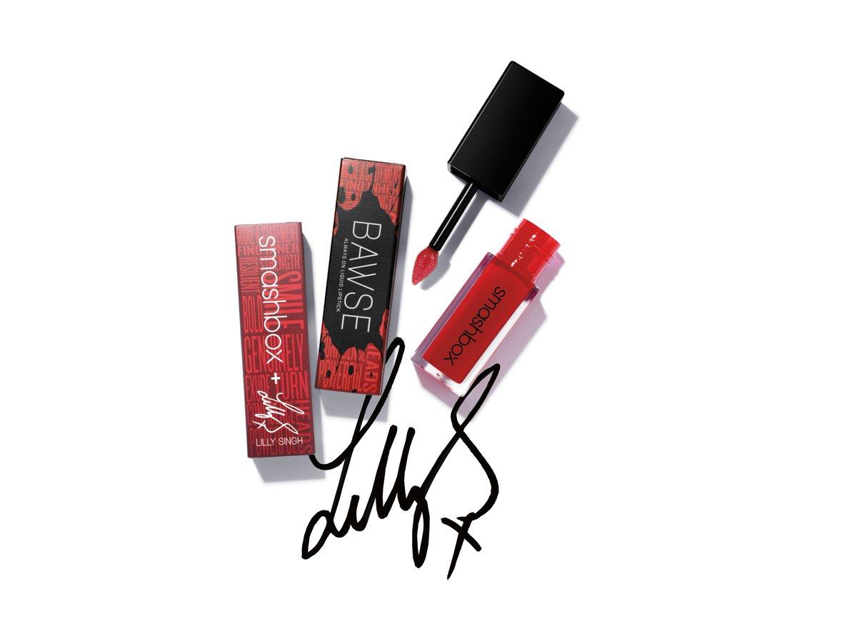 bawse lipstick nederland