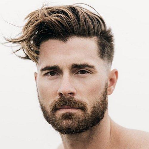 Hair sexy mens Best 15