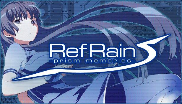 本日5/13、RefRainがSteamでリリースされますのでよろしくです。また、OSTのDLCリリースが決まりました。Steamストア⇒https://t.co/vybg9FbbRV https://t.co/Hu9yyiub8H https://t.co/1vV8OZ29Mt