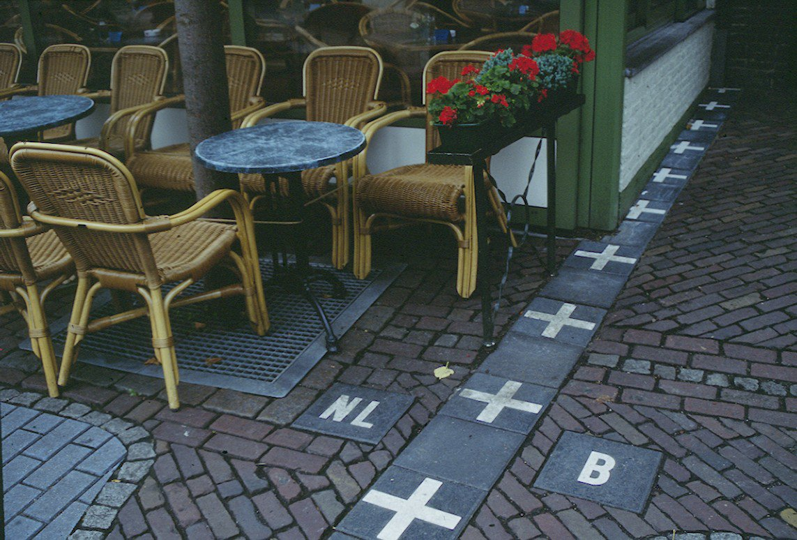 9 European 'enclaves' – the continent's quirkiest corners