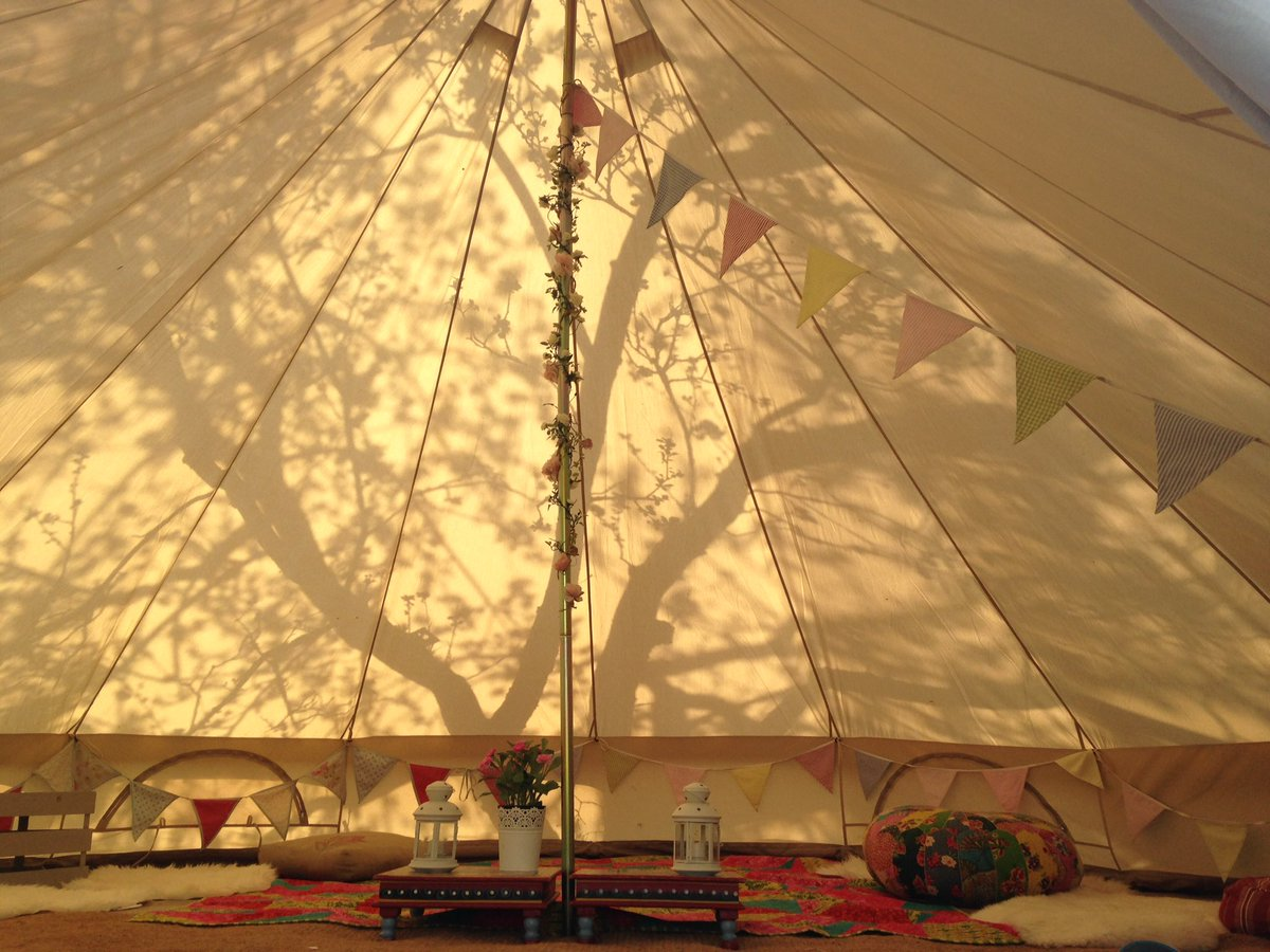 Tinkerbell Tent Hire on Twitter  Beautiful set up today with the shadow of the tree on the canvas so pretty! #birthdaygirl #summertime #gl&ing ... & Tinkerbell Tent Hire on Twitter: