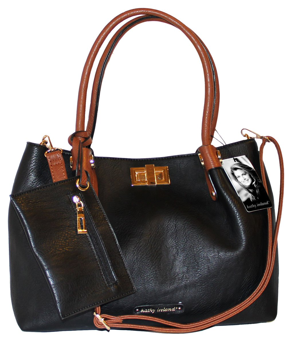 Kathy Ireland On Twitter Counting Down Our Handbag Best Ers Say Hello To The Beauty Group Collection Thank You So Much Xo 1 Of 3