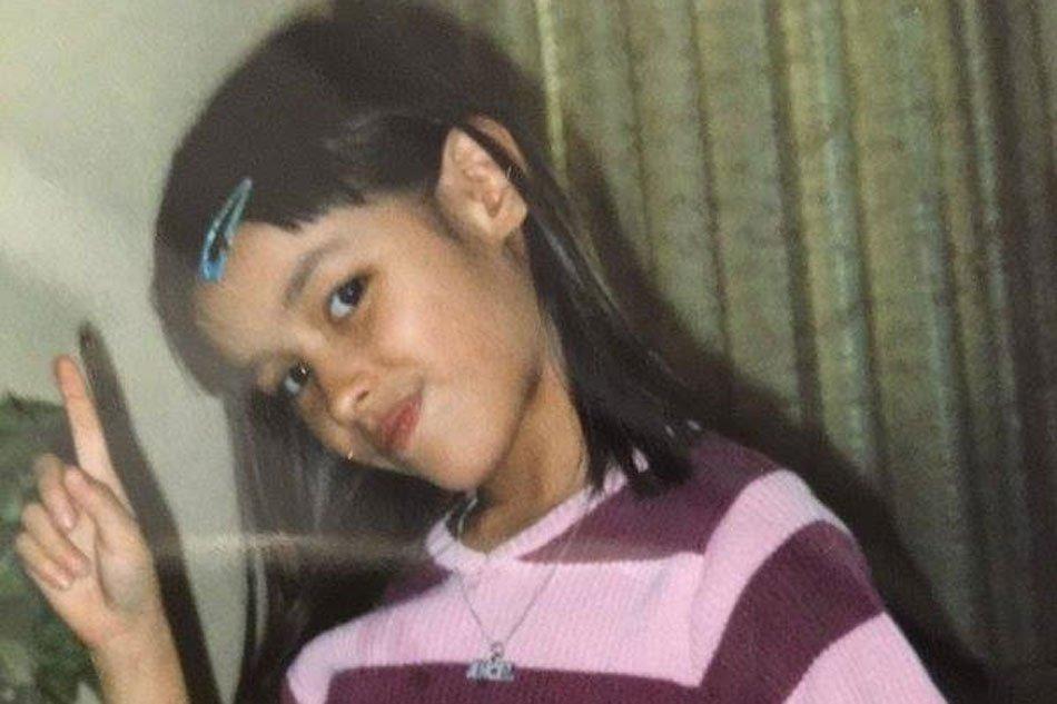 throwback 10 cute childhood photos of liza soberano