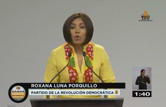 Las sombrillas, los rotoplas... se pagan con los recursos de los poblanos recuerda @RoxanaLunaP https://t.co/4kLCnRE5MV
