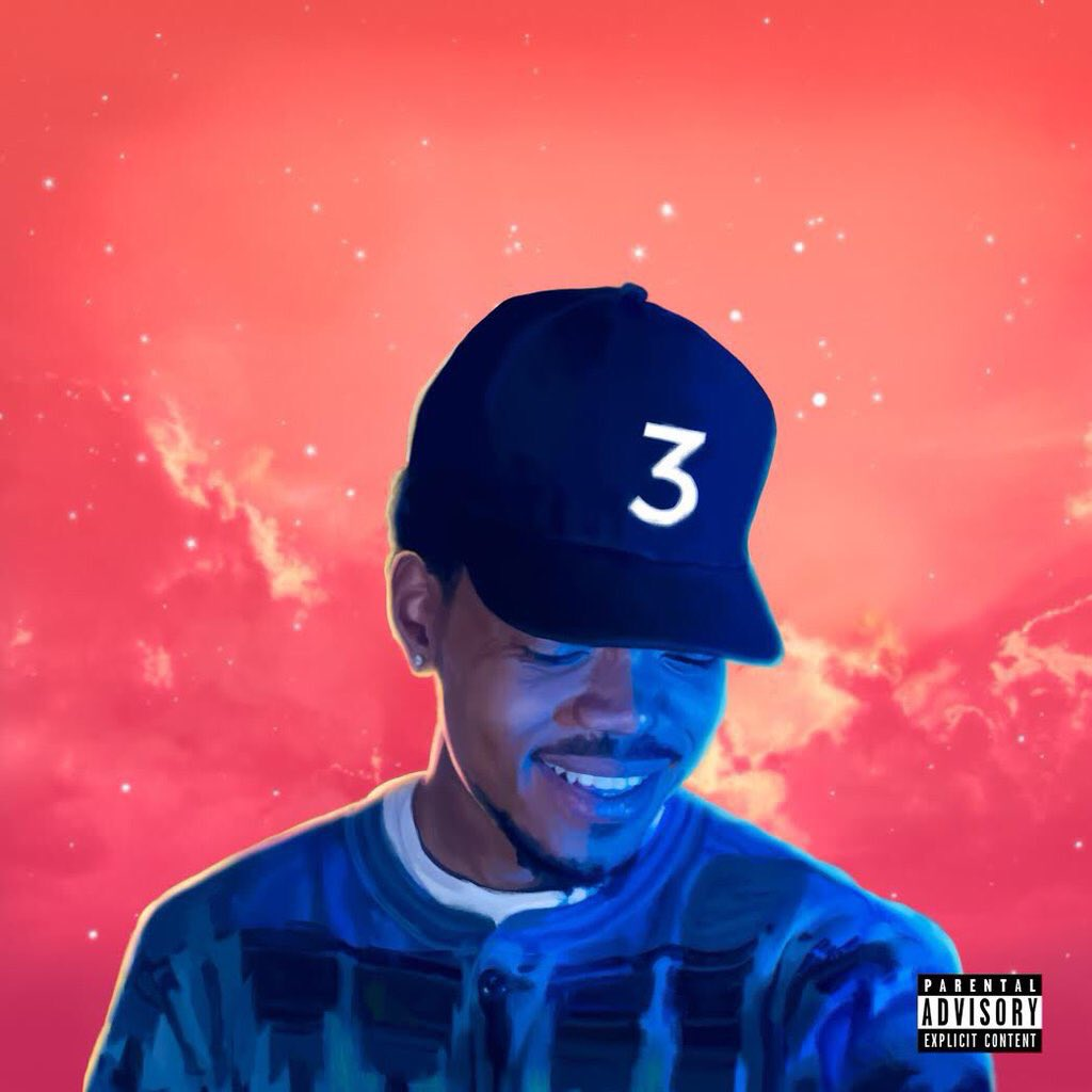 Chance The Rapper On Twitter ColoringBook Available Now At