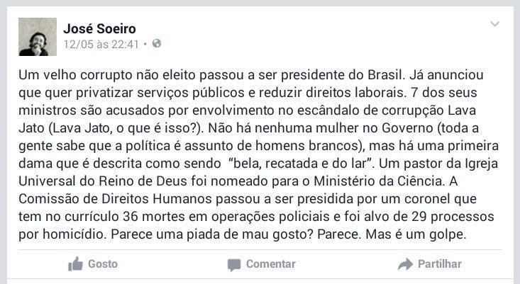 Bom dia. #brasil https://t.co/5BF97SROcl