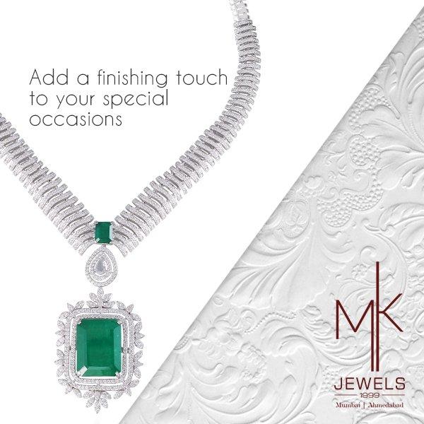 MK Jewels (@mkjewels_india)   Twitter