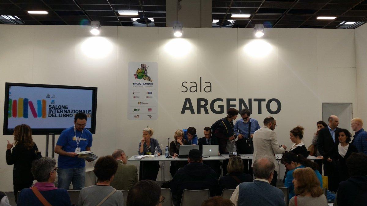 Thumbnail for SalTo2016: Testi in formato elettronico per un'istruzione e una cultura accessibili