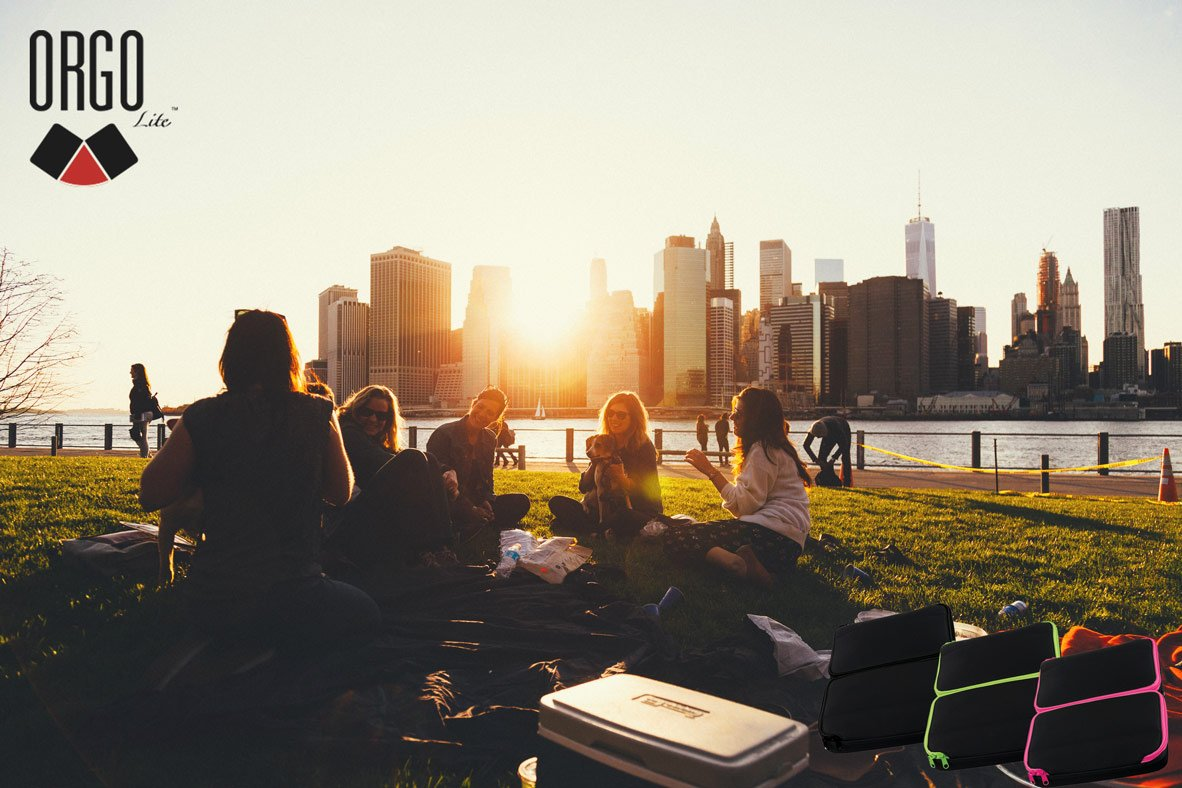 Picnic in the park anybody?! Fill your ORGO Lite with anything! #EverythingORGO #Picnic #Park #Organize #TravelCase<br>http://pic.twitter.com/Kt1mmMEu14