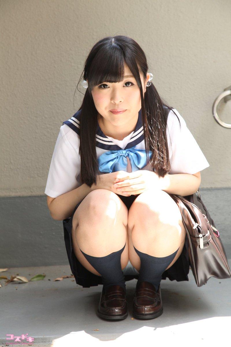 コスドキ エロ画像