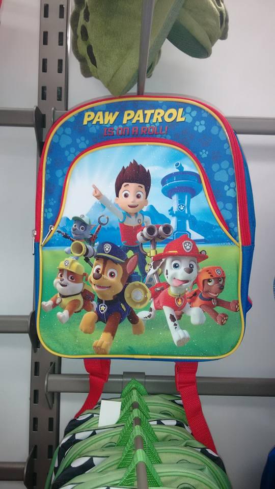 Asda paw patrol tower