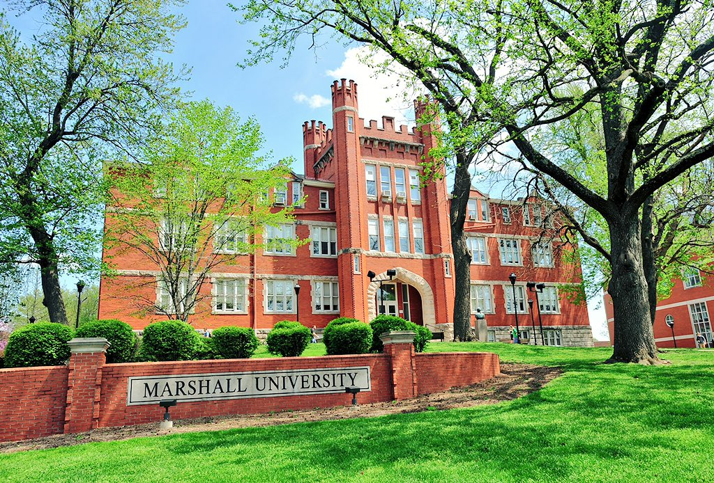 Thumbnail for Marshall University