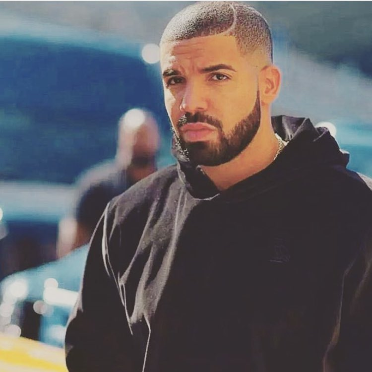 Drake: Drake Shaved His Beard And His Fans Are Freaking Out