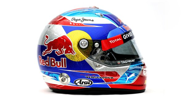 f1writers on twitter max verstappen 39 s new helmet at spanishgp f1. Black Bedroom Furniture Sets. Home Design Ideas