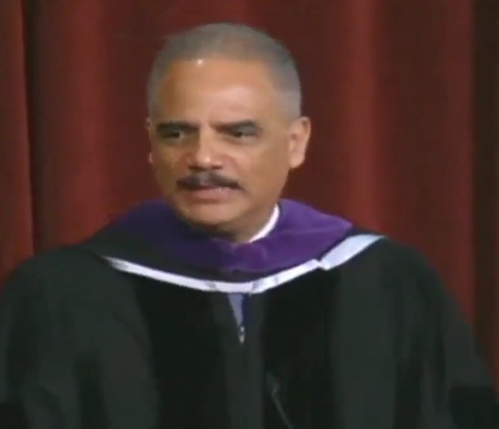 Eric Holder hosting $27,000 person fundraiser for Hillary