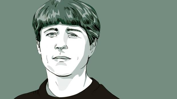 Thumbnail for Wordfest 2016: Michael Crummey and Chris Cleave
