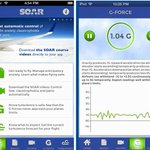 """#FREE Fear Of Flying app @Mike_Conrad at """"Gotta Have Gadget"""" tries it & is amazed https://t.co/EjMviYCZdF #travel"""