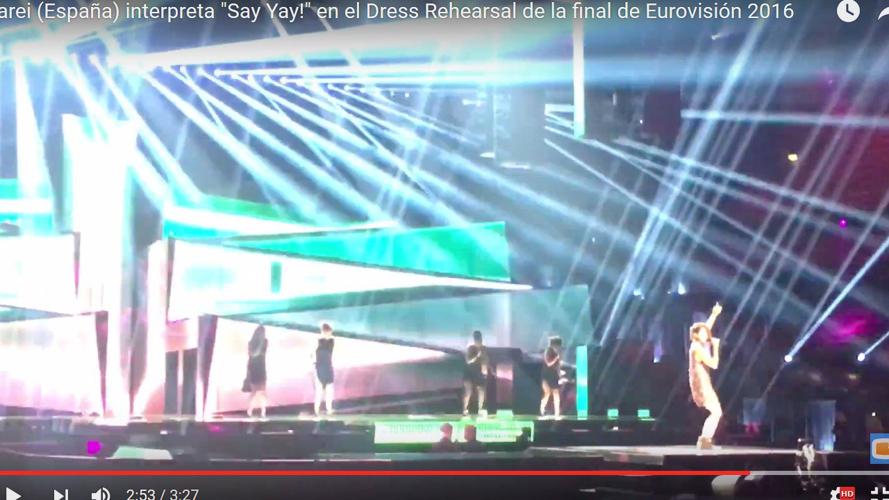 """España 2016 >> Barei """"Say Yay!"""" - Página 37 CiWDFjWXIAAmyAq?format=jpg&name=large"""