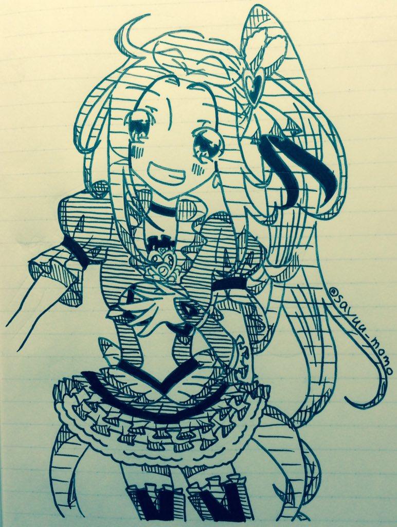 紗遊@刀ステ最高 (@sayuu_momo)さんのイラスト
