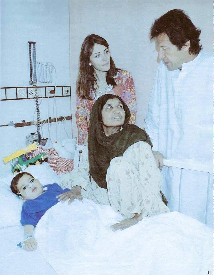 We Love @ImranKhanPti  #KaptaanChangedPakistan https://t.co/iHB30w2Br0