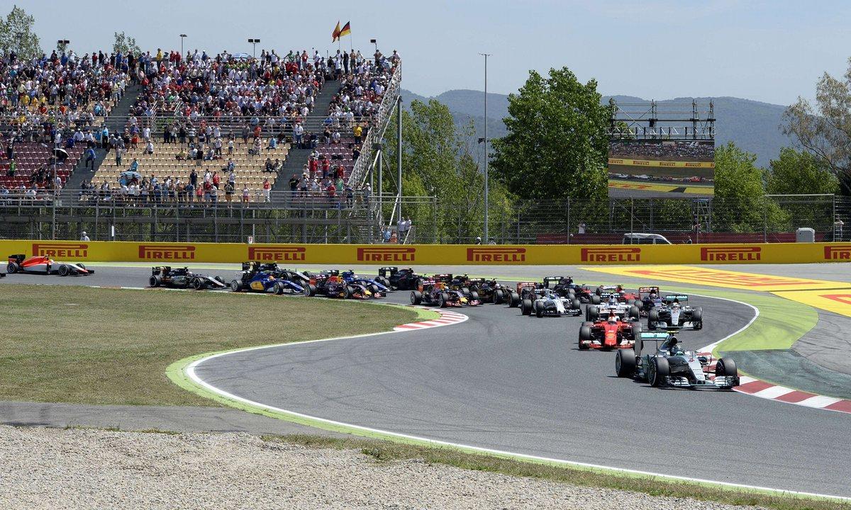 Come vedere Gp Spagna F1 2016 in Streaming gratis Rojadirecta e Diretta Ferrari Live Tv Oggi