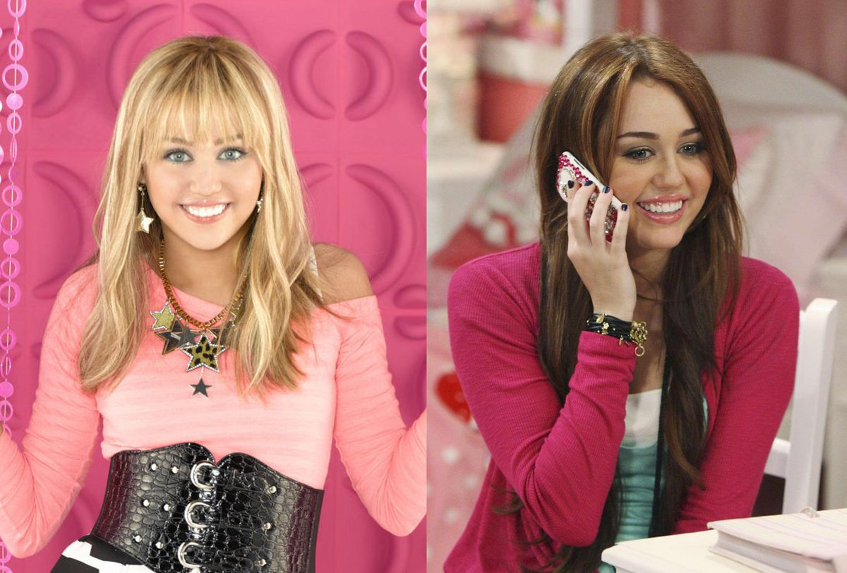 . The cast of Hannah Montana   then and now   KiwiReport