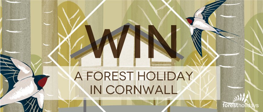 Would you like to #win a holiday in Cornwall? You have until midnight tomorrow. Good luck ->https://t.co/Ho1IvlHVpj https://t.co/7BxoNIMY3I