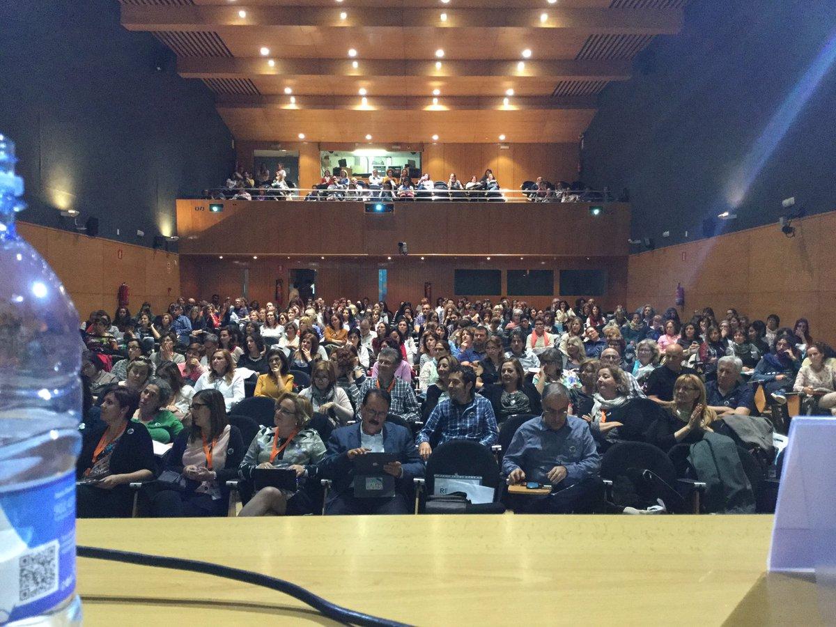 #EduInclusiva16 des de la taula https://t.co/quhVnnyvNj