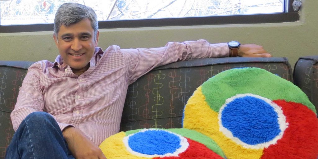 Here's proof that Google is getting serious about battling Facebook in a key area