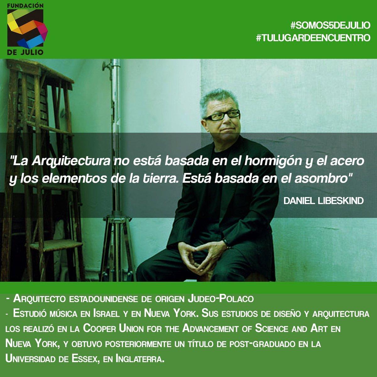 Fundación 5 De Julio On Twitter Con Esta Frase Célebre Del