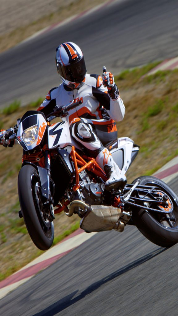 3wallpapers For Iphone On Twitter Ktm 690 Smc R 1