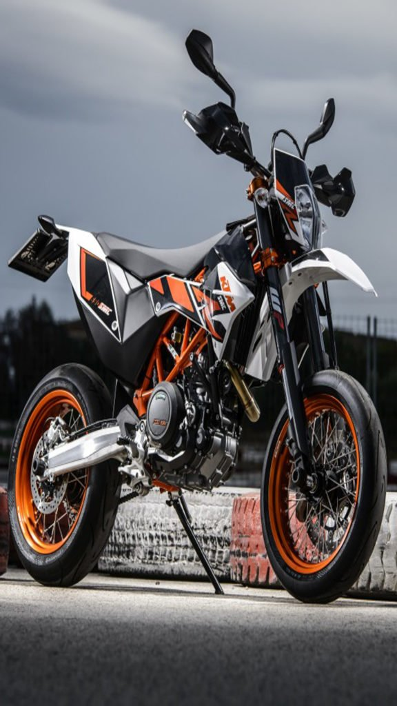 3wallpapers For Iphone On Twitter Ktm 690 Smc R 3
