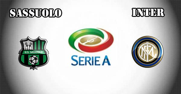 Sassuolo Inter Streaming Rojadirecta Mediaset Diretta Sky gratis TV (Serie A TIM)