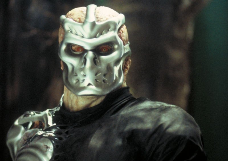 Io9 On Twitter For Friday The 13th We Revisited Jason In Space