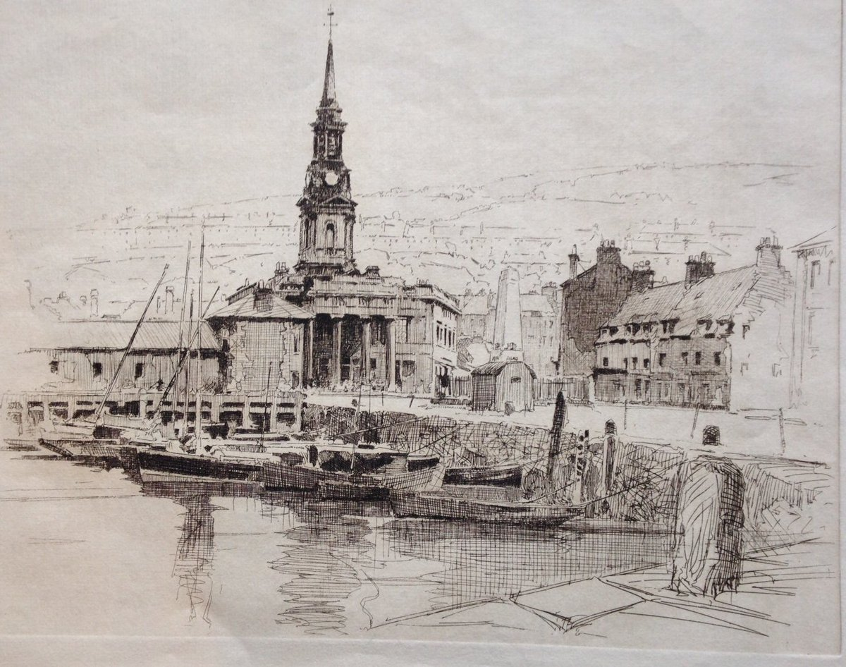 ... Harold Storey buy it now on e bay http//www.ebay.co.uk /itm/Original-artists-proof-etching-by-Harold-Storey-Harbour-Scene-/231942560285?