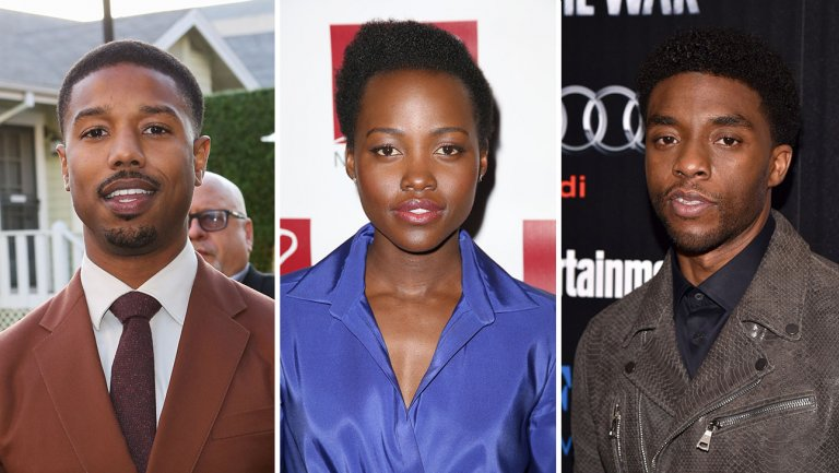 Michael B. Jordan Joins Marvel's 'Black Panther' (Exclusive) https://t.co/L6FkO0mVZT https://t.co/ItBpYFwdg0