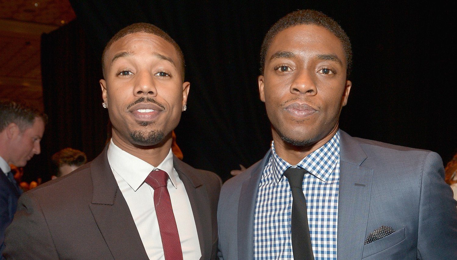 Michael B. Jordan Joins Marvel's Black Panther 1