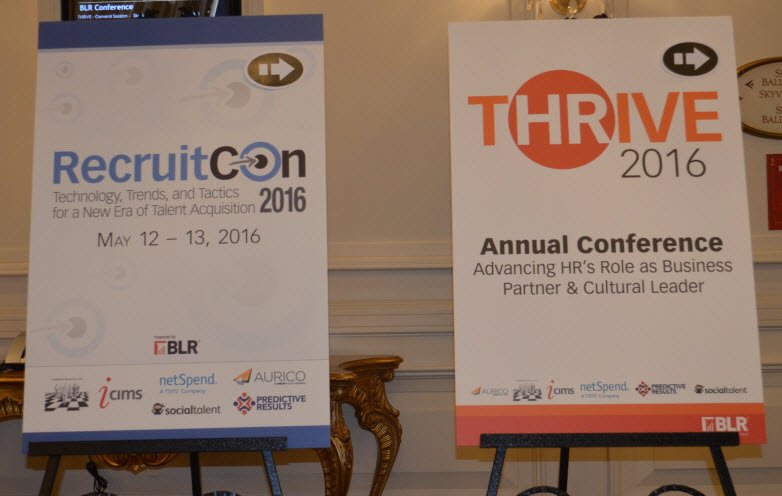 A big thank you to all attendees, speakers, & sponsors at #RecruitCon & #BLRTHRIVE. See you in 2017! https://t.co/dI2ypzJNJS