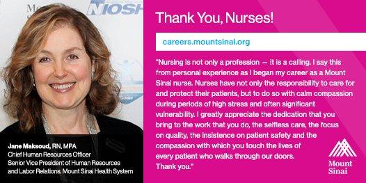 Mount Sinai Careers on Twitter: