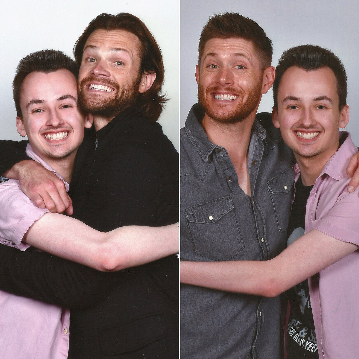 I wish I could relive #Asylum16