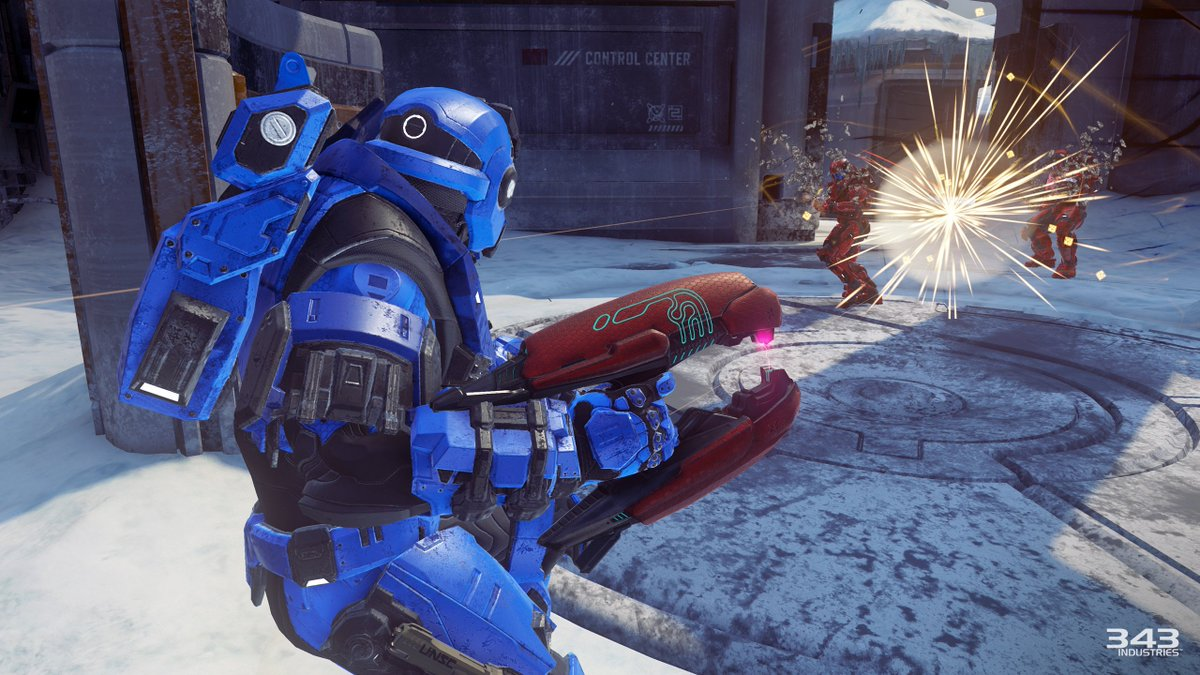 Halo 3 matchmaking 2016