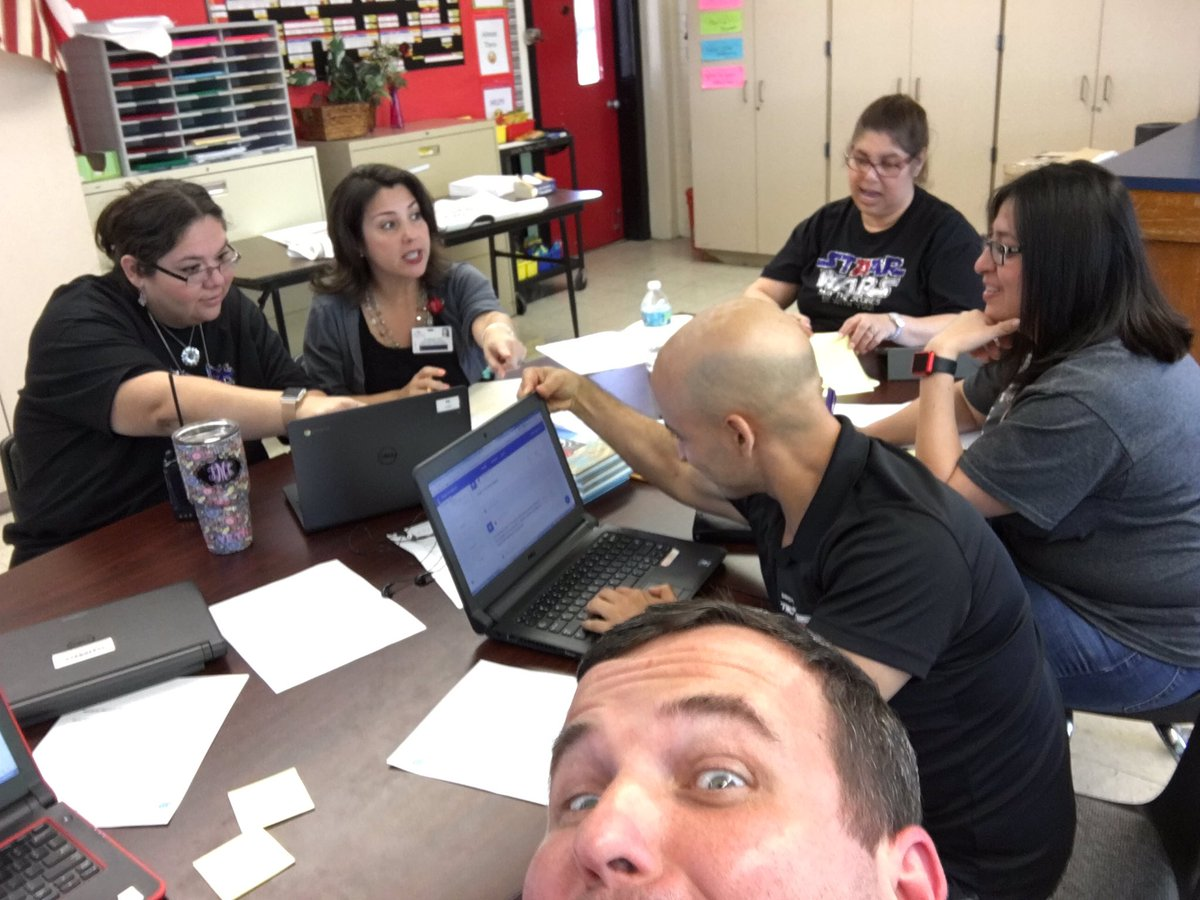 CCISD ED CAMP 2016 photos