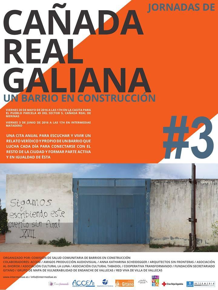 El 20 de mayo nos vamos a la Cañada Real ¿te vienes? @asfecanada @intermediae https://t.co/9peaDyfzKg https://t.co/sQZ6cnvh4h