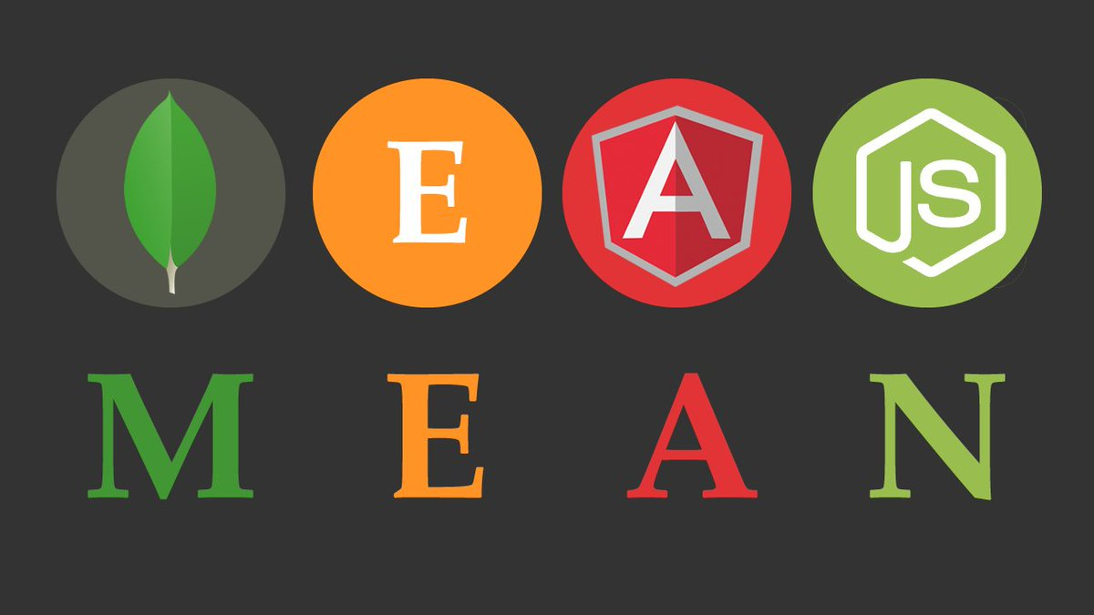 Explore MEAN Stack at 2015