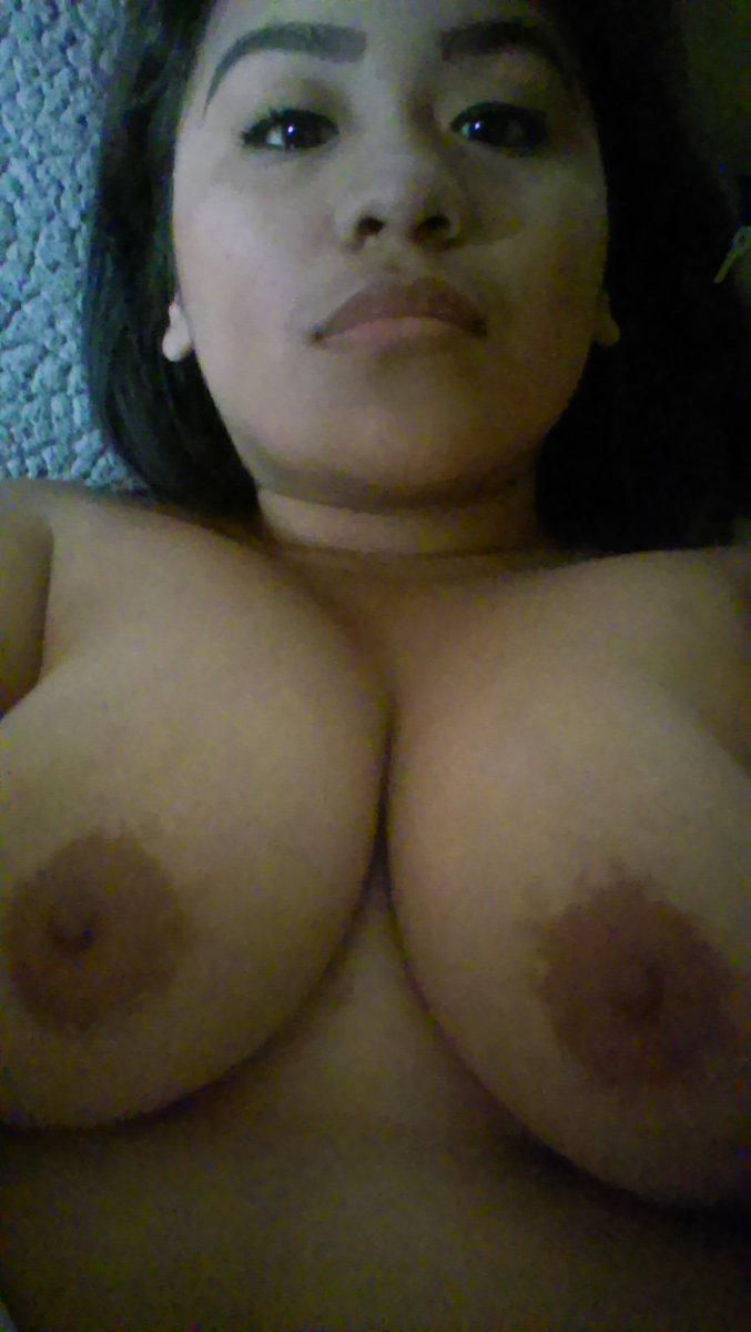 Nude Selfie 5514