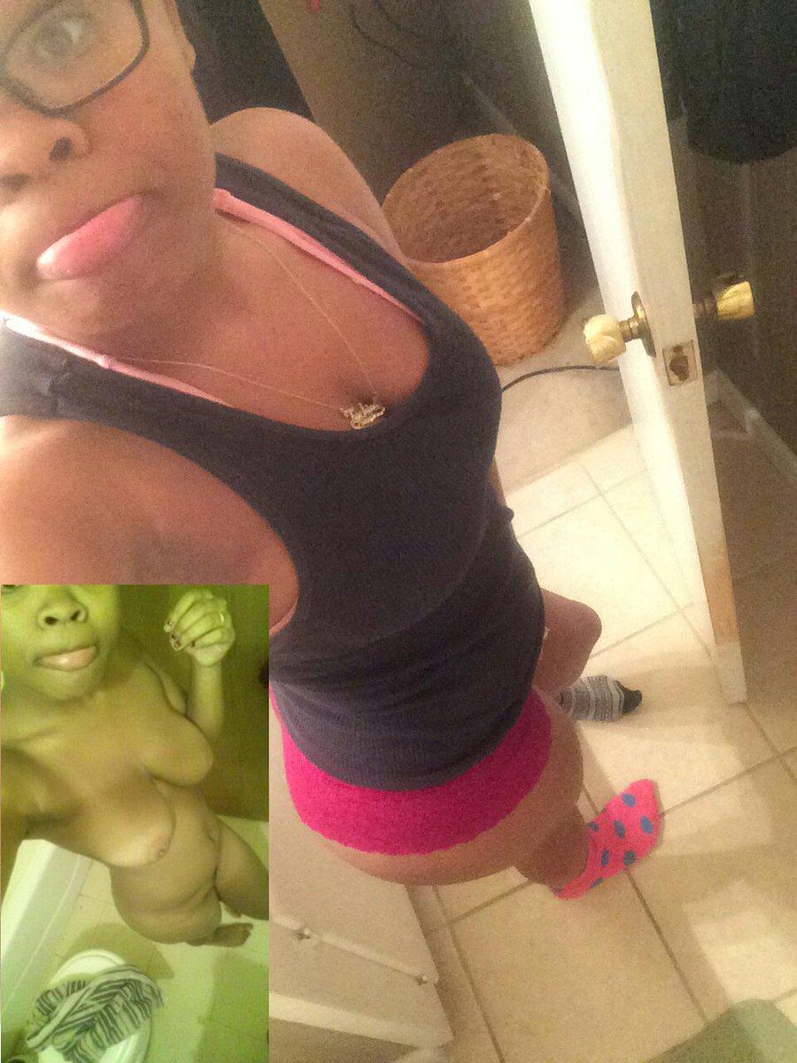 Nude Selfie 5531